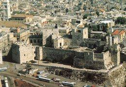 Israel - Jerusalem - Israel