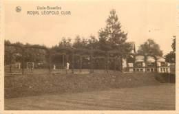 Bruxelles - Uccle - Royal - Léopold Club - Uccle - Ukkel