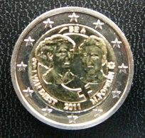 Belgium  -  Belgique  -  Belgien  -  België   2 EURO 2011  Speciale Uitgave - Commemorative - Belgium