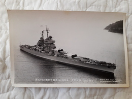 Bateau De Guerre Jean Bart - Warships