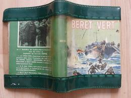 Béret Vert - Capitaine De Corvette Kieffer - - Weltkrieg 1939-45