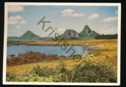 Mauritius - Piton Du Milieu [AA43 5.728 - Mauritius