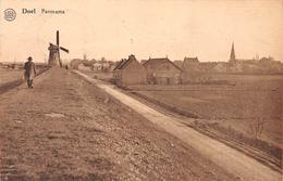Panorama Doel  ALBERT - Beveren-Waas