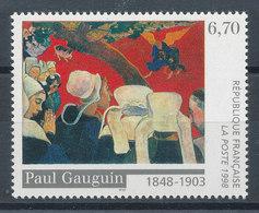 3207** Paul Gauguin - Ungebraucht