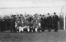 Fotokaart Voetbalclub Destelbergen - Destelbergen