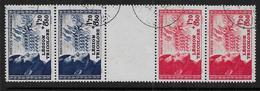 Légion  Bande N° 566b  - Cote : 54 € - Oblitérés