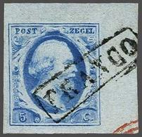 NL 1852 King William III - Unclassified