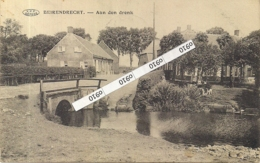"""BEIRENDRECHT-BERENDRECHT """"AAN DEN DRENK"""" UITG. KINDEREN DE WEERD-RESTAURANT DE KROON, BERENDRECHT - Antwerpen"""