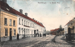 La Grand Rue Destelbergen - Destelbergen