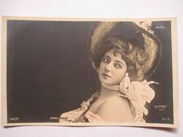 ANNA  HELD      -   SCALA              PHOTO REUTLINGER            TTB - Entertainers