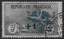 Orphelins N° 169  - Cote : 170 € - Oblitérés
