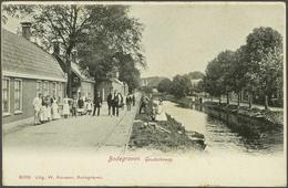 NL Zuid-Holland - Postkaarten