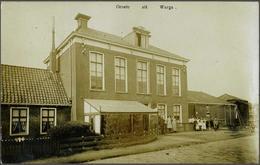 NL Friesland - Postkaarten