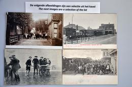 NL Noord-Holland - Postkaarten