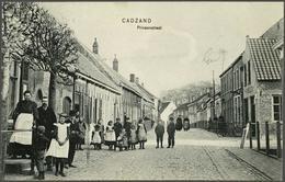 NL Zeeland - Postkaarten