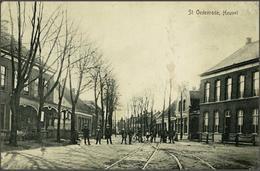 NL Noord-Brabant - Postkaarten