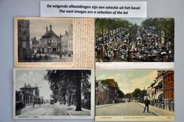 NL Groningen - Postkaarten