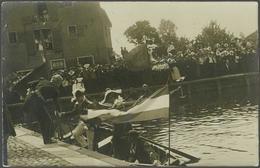 NL Utrecht - Postkaarten