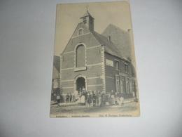 Koekelberg Ancienne Chapelle - Koekelberg