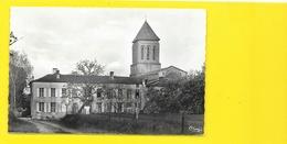 LESTERPS Le Presbytère (Combier) Charente (16) - France