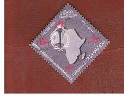 EGITTO (EGYPT) - SG 863 - 1965   O.A.U. ASSEMBLY  - USED ° - Usati