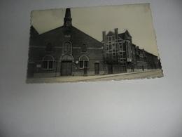 Berchem Groenenhoek Kerk .sacrament Gheluwestraat - België