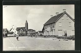 AK Hillegom, Pr. Irenelaan - Pays-Bas