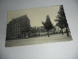 Berchem Groenenhoek Pastorij Zillebekelaan - Non Classés