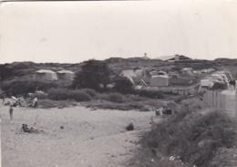 PERELLO-en-PLOERMEUR (56) Le Camping - Frankreich