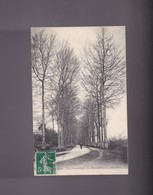 27 EURE, BERNAY ,la Promenade Du Mont Milon - Bernay