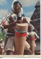 Chuka Drummer - Trommler - Ed. J Hinde - Muziek Music  Musique  Dans Dancing Danse - Cartes Postales