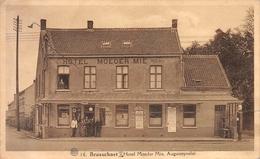 16 Hotel Moeder Mie Augusteynslei  - ALBERT- Brasschaat - Brasschaat