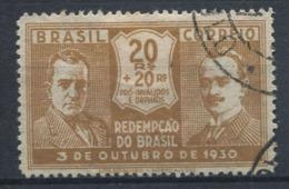 Brasile 1931 Mi. 339 Usato 100% 20 R, Leaderi Di Rivoluzione - Usati