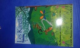 Les Karellis - Sonstige Gemeinden