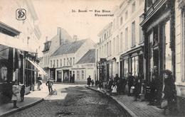 36 Rue Bleue Blauwestraat Boom SD - Boom