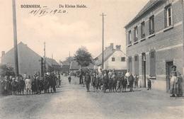 De Kleine Heide 1920 Bornem - Puurs