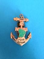 SMA Guyane 1er CFP Matriculé : 30 - Armée De Terre