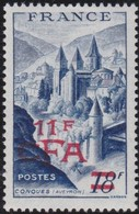Réunion   .    Yvert  .   305     .      *     .     Neuf Avec Charniere  .  /   .  Mint-hinged - Isola Di Rèunion (1852-1975)