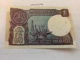 India Rupees 3 Banknotes #ab - India