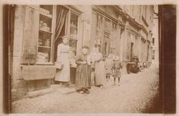 Boutique Alimentation  ( Plaque Emaillée  ? ) - Foto