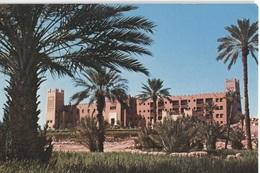 Erfoud - Hotel  Gite D'Etape - La Palmeraie - Ittah 7601 - Maroc