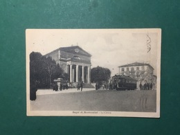 Cartolina Bagni Di Montecatini - La Chiesa - 1922 - Firenze
