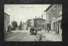 54 - NANCY - Avenue Du 20è Corps - TBE - Nancy