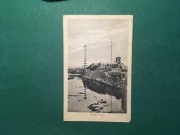 Cartolina Tripoli - Il Faro - 1941 - Cartoline