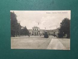 Cartolina Treviso - Barriera Vittorio Emanuele - 1916 - Treviso