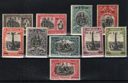 Portugal Nº 404/13. Año 1926 - Nuevos