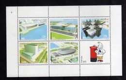 PORTUGAL PORTOGALLO 1978 EXPO 98 LISBOA  BLOCK SHEET BLOCCO FOGLIETTO BLOC FEUILLET MNH - Blocchi & Foglietti