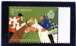 2019 San Marino - Sport - Ippica - San Marino