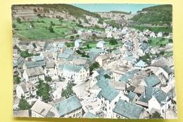 V10-54- Dep.57-moselle--en Avion Au Dessus De Soucht- Vue Panoramique-- - Sonstige Gemeinden