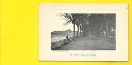 ALAIS Rare Avenue Des Platanes (Malafosse) Gard (30) - Alès